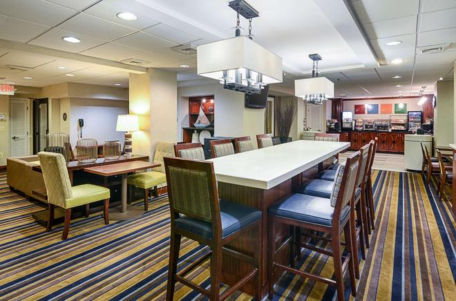 Comfort Inn Downtown DC/Convention Center - Washington - Restaurant