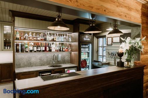 Guest House Mazais Ansis - Valmiera - Bar