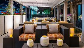 Hotel Indigo Savannah Historic District - Savannah - Property amenity