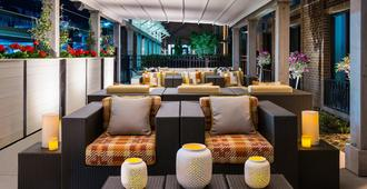 Hotel Indigo Savannah Historic District - סאוואנה - שירותי מקום האירוח