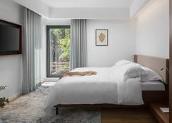 Hotel & Restaurant Milan - Pula - Schlafzimmer