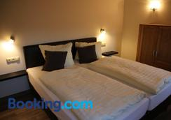 Kaiser´s Weinland Hotel - Hammelburg - Bedroom