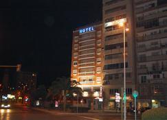 Hotel Marina Victoria - Algeciras - Edifício