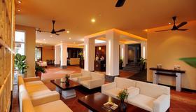 Muine Bay Resort - Phan Thiet - Lobby
