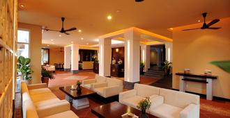 Muine Bay Resort - פאן טיאט - לובי
