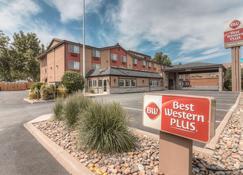 Best Western Plus Yakima Hotel - Yakima - Building