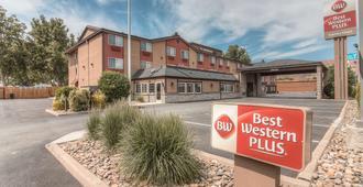 Best Western Plus Yakima Hotel - יאקימה