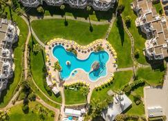 Clube Albufeira Garden Village - Albufeira - Pool