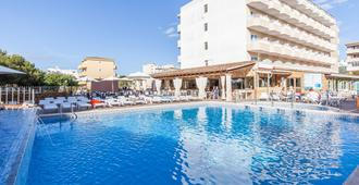 Hotel Blue Sea Don Jaime - Cala Millor - Pool
