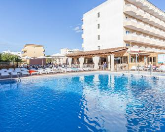 Blue Sea Hotel Don Jaime - Cala Millor - Pool