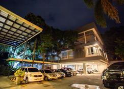 Northwest Inn - Bacolod - Rakennus