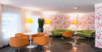 Thon Hotel Munch - Oslo - Lounge
