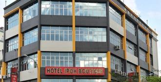 Ipoh Boutique Hotel - Ipoh - Building