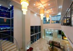 Victoria Hotel And Suites Panama - Panama City - Lobby