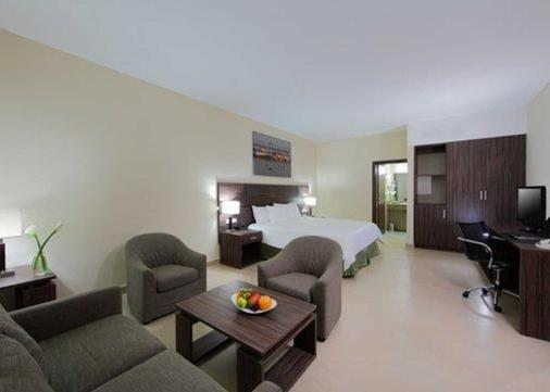 Victoria Hotel And Suites Panama - Panama City - Bedroom