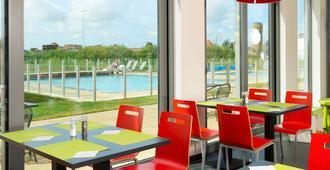 Ibis Styles Zeebrugge - Brugge - Restaurant