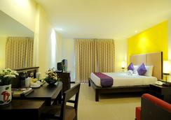 Baramee Resortel - Πατόνγκ - Κρεβατοκάμαρα