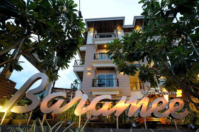 Baramee Resortel - Πατόνγκ - Κτίριο