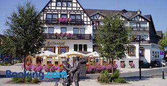 Hotel Hessenhof - Winterberg - Gebäude