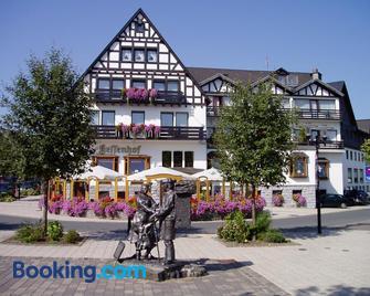 Hotel Hessenhof - Winterberg - Building