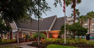Residence Inn By Marriott Orlando East/Ucf Area - Orlando
