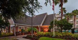 Residence Inn By Marriott Orlando East/Ucf Area - אורלנדו