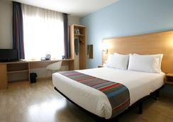 拓雷拉古娜旅遊賓館 - 馬德里 - 馬德里 - 臥室