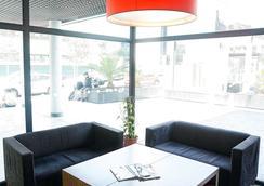 拓雷拉古娜旅遊賓館 - 馬德里 - 馬德里 - 休閒室