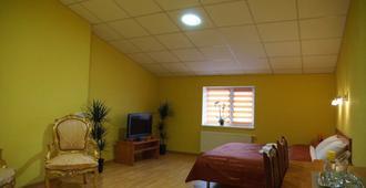 Hotel Nova - Kyiv - Bedroom