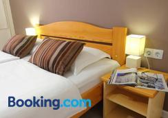 Guesthouse Franjkovic - Drežnik Grad - Bedroom