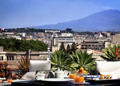Una Hotel Palace - Catania