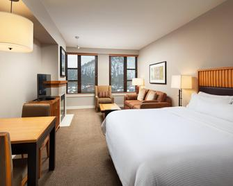 The Westin Monache Resort, Mammoth - Mammoth Lakes - Bedroom