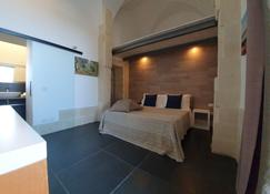 Oasis Park Hotel - Torre Dell'Orso - Bedroom