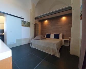 Oasis Park Hotel - Torre Dell'Orso - Camera da letto