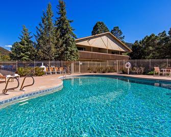 Best Western Pine Springs Inn - Ruidoso Downs - Pool