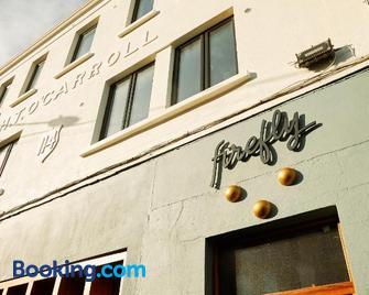 Firefly - Bray - Building