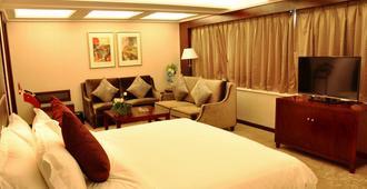 Best Western Plus Grand Hotel Zhangjiajie - Zhangjiajie