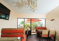 Royal Inn Beach Hutchinson Island - Fort Pierce - Restaurant
