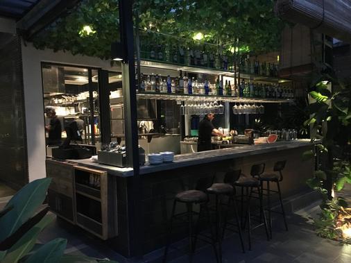 1825 Gallery Hotel - Malakka - Bar