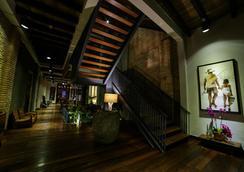 1825 Gallery Hotel - Malakka - Aula