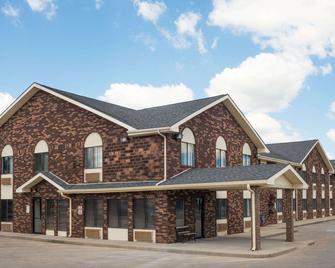 Days Inn by Wyndham Muncie -Ball State University - Muncie - Gebäude