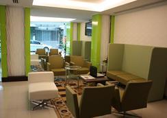 Citin Pratunam Bangkok by Compass Hospitality - Μπανγκόκ - Σαλόνι