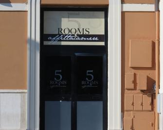 5 Rooms - Civitavecchia - Outdoors view