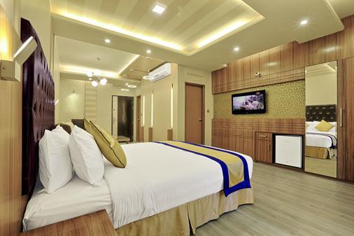 Asia Hotel And Resorts - Dacca - Habitación