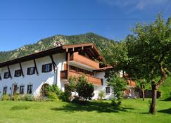 Gästehaus Gritscher - Schliersee - Gebäude