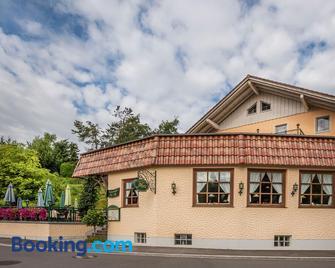 Hotel Mutz - Inning am Ammersee - Building