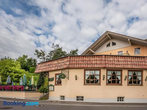 Hotel Mutz - Inning am Ammersee - Building