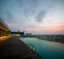 Citadines Omr Chennai