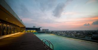 Citadines Omr Chennai - Chennai - Uima-allas