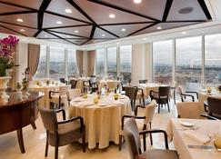 Divan Cukurhan - Ankara - Restaurant